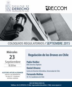 Coloquio Drones